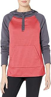 Hanes Sport Women's Performance Fleece Pullover Hoodie