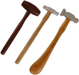 Jewellers Hammer Set