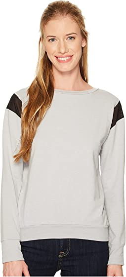 The North Face Beyond the Wall Pullover