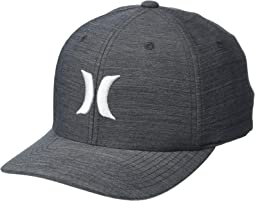best loved c5e13 8a8a4 Hurley. Freedom Boonie Hat.  40.00. Dark Grey White