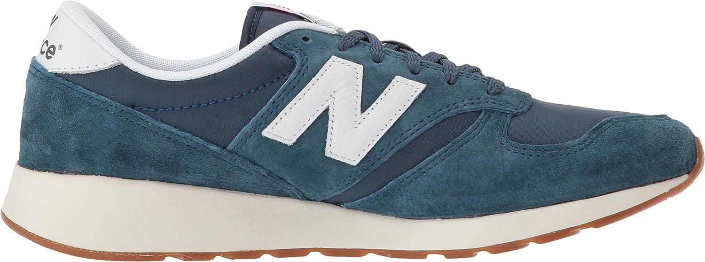 Amazon.com | New Balance Men's 420 Fashion Sneaker | Fashion Sneakers