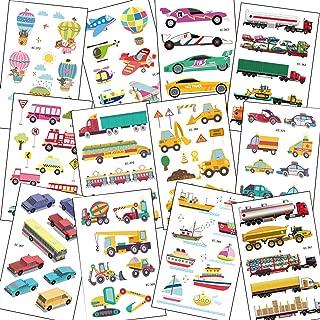 Amazon.es: pegatinas coche: Juguetes y juegos