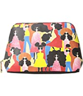 Alice + Olivia - Nikki Stacey Montage Cosmetic Case