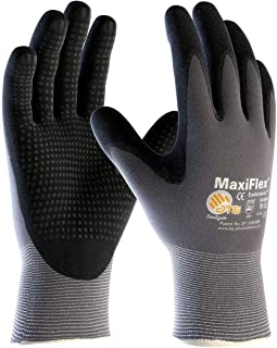 Maxiflex Endurance 34-844 3 PAIR PACK LARGE