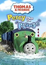 Thomas And Friends - Percy Takes The Plunge