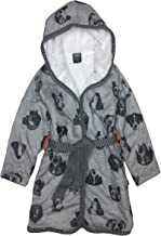 woodrow and friends robe