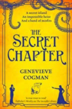 The Secret Chapter (The Invisible Library series) (English Edition)