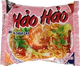 hao hao instant noodles