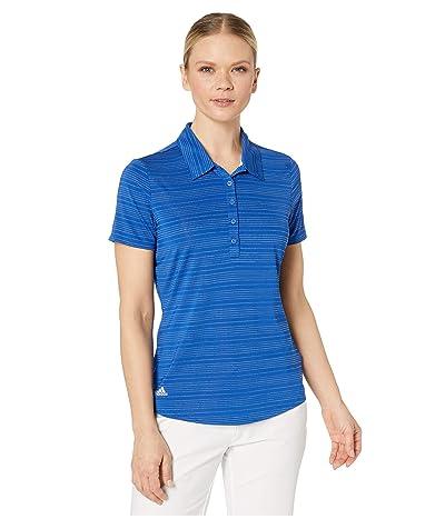 adidas Golf Microdot Polo Short Sleeve