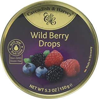 Best berry hard candy Reviews