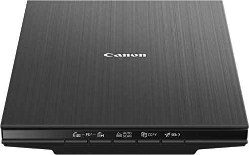 Canon Scanner CanoScan *LiDE 400 * 9855/P1+A