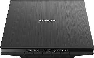 Canon CanoScan LiDE 400 - Escáner plano de sobremesa, Negro