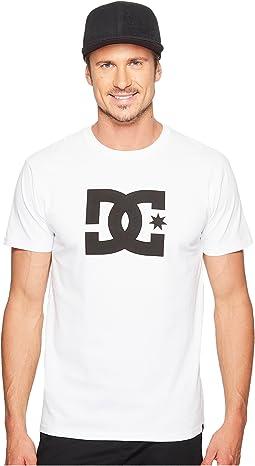 DC - Star S/S Tee