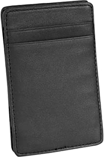Royce Leather Men's The Magic Wallet