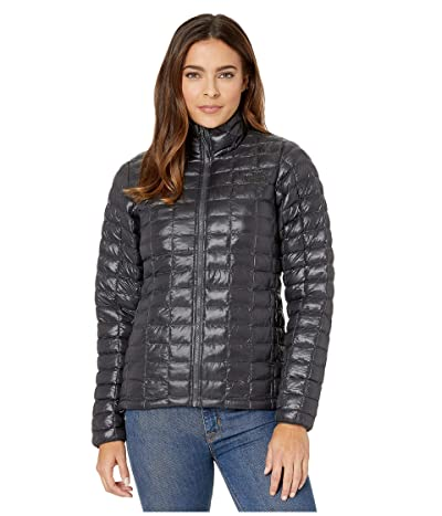 The North Face ThermoBalltm Eco Jacket (Asphalt Grey) Women