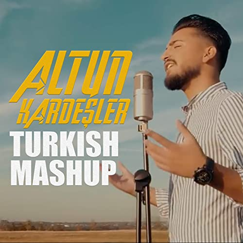 Turkish Mashup By Altun Kardesler On Amazon Music Amazon Com