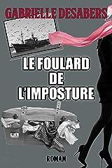 Le foulard de l'imposture Format Kindle
