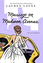 Marriage on Madison Avenue (The Central Park Pact Book 3)