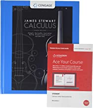 Bundle: Single Variable Calculus: Early Transcendentals, Volume I, 8th + WebAssign Printed Access Card for Stewart's Calculus: Early Transcendentals, 8th Edition, Multi-Term