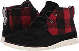 UGG - Freamon Plaid