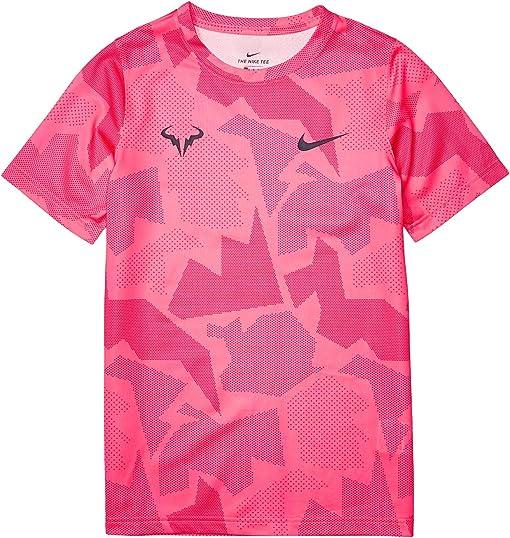 White/Digital Pink/Vivid Pink/Gridiron