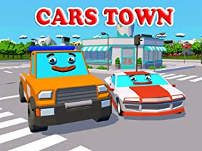 Cars Town