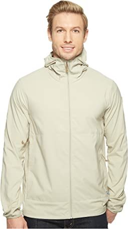 Abisko Hybrid Breeze Jacket