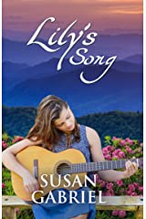 Lily's Song: Southern Historical Fiction (Wildflower Trilogy Book 2) Kindle Edition