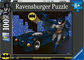Ravensburger puzzel Batman: Batsignaal - Legpuzzel - 100 XXL stukjes
