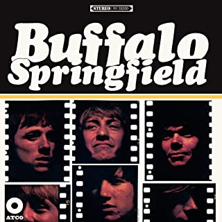 Buffalo Springfield -Hq- [Analog]