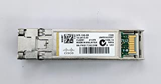 Cisco SFP-10G-SR 10Gb/s SFP Transceiver module