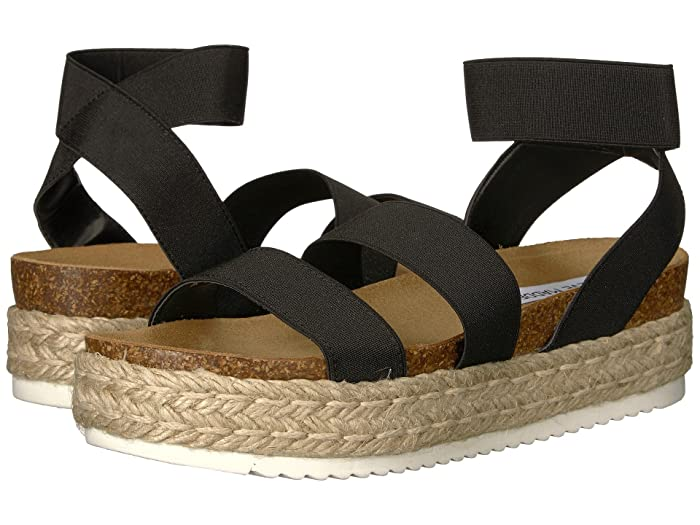 a9f2b9fe14f2 Steve Madden Kimmie Espadrille Sandal at Zappos.com
