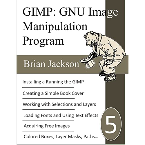gimp the user manual is not installed locally