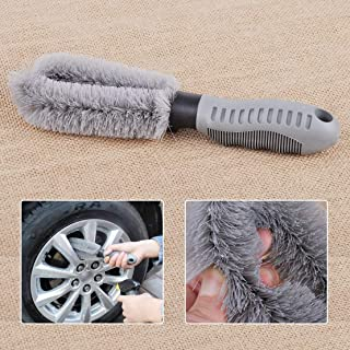 Car Auto Vehicle Motorcycle Truck Tyre Wheel Wash Scrub Brush Tire Rim Cleaning for Ford Focus Kia Rio VW Golf for Audi A4 A6