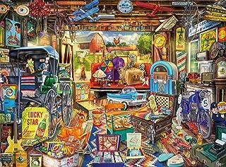 Buffalo Games - Aimee Stewart - Picker's Haul - 1000Piece Jigsaw Puzzle