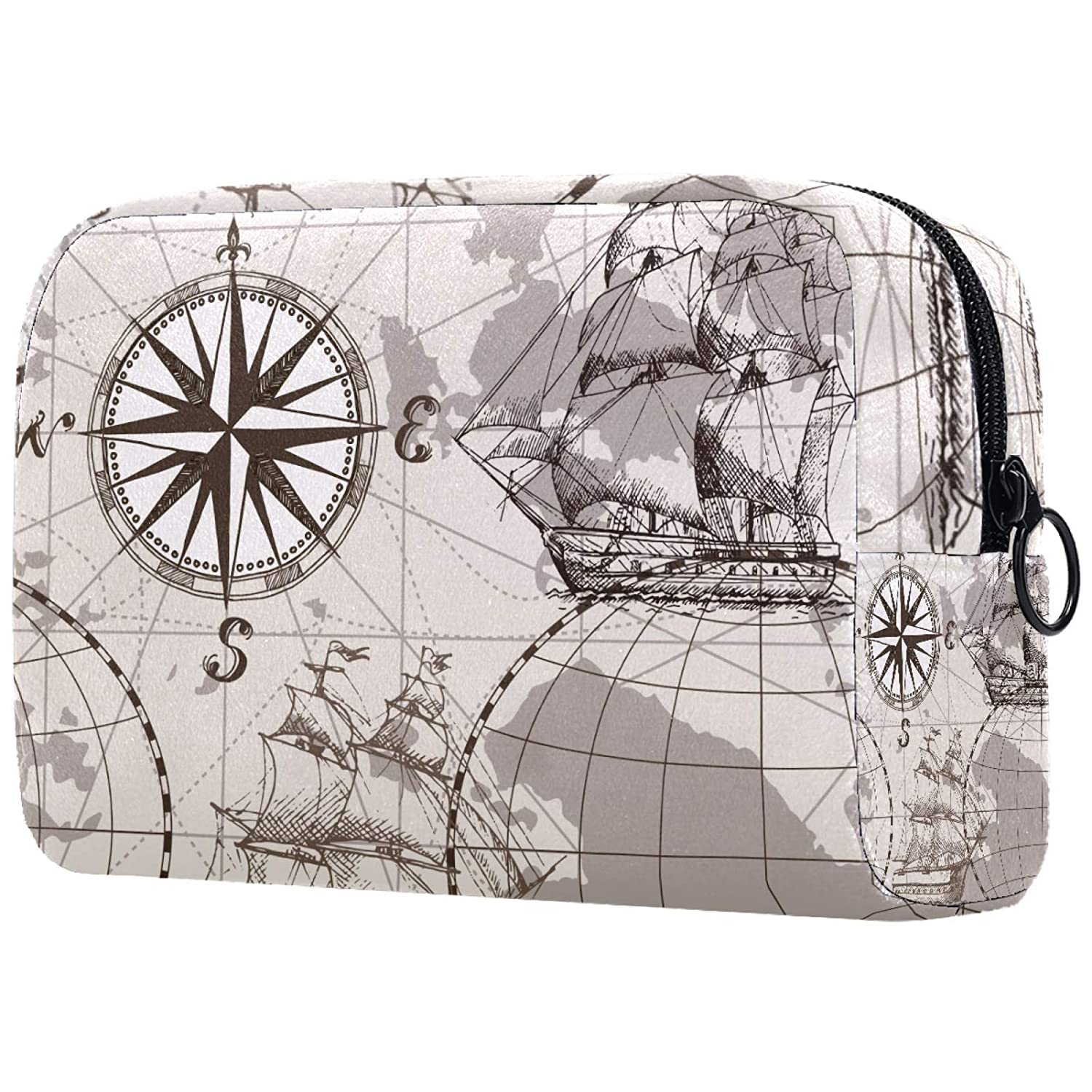Excellence Toiletry Bag Cosmetic Travel Makeup wit Pouch depot Wash Organizer
