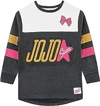 JoJo Siwa Girls' Jo Jo Sweat Dress