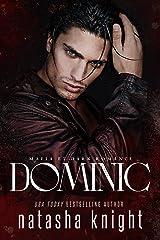 Dominic : Mafia et Dark Romance (Les Frères Benedetti t. 2) Format Kindle