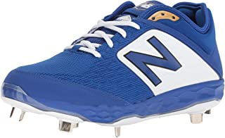 New Balance Mens 3000v4 Metal Baseball Shoe