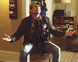 "Christian Slater""Mr. Robot"" AUTOGRAPH Signed 8x10 Photo E"