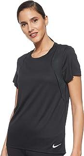 Nike Women's Run SS T-Shirt