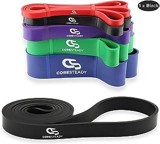 comprar comparacion Coresteady Banda de Resistencia Banda para dominadas | Banda de Entrenamiento para Crossfit - Powerlifting - Yoga – Ejerci...