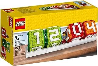 Best lego date calendar Reviews