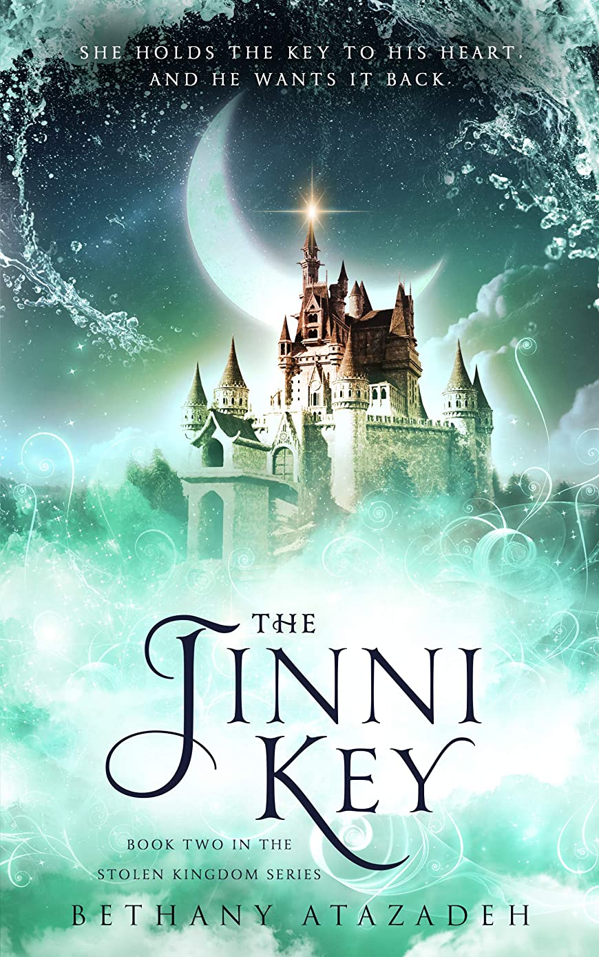貨物信頼できるバイオリンThe Jinni Key: A Little Mermaid Retelling (The Stolen Kingdom Series Book 2) (English Edition)