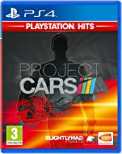 Playstation Hits Project Cars (PS4)