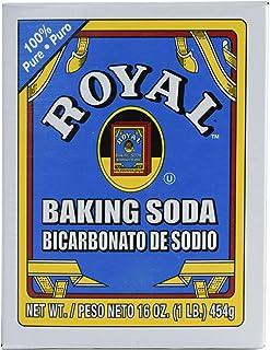 Royal Baking Soda, 16 Ounce (Pack of 24)