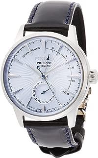 [セイコーウォッチ] 腕時計 プレザージュ ベーシックライン SARY081 メンズ ブルー