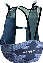 RaidLight Unisex Revolutiv Vest 3L (Made in France)