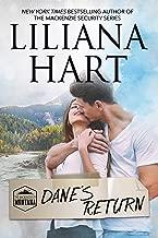 Dane's Return (MacKenzies of Montana Book 1)