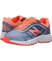 New Balance Kids - 860v5 (Little Kid/Big Kid)